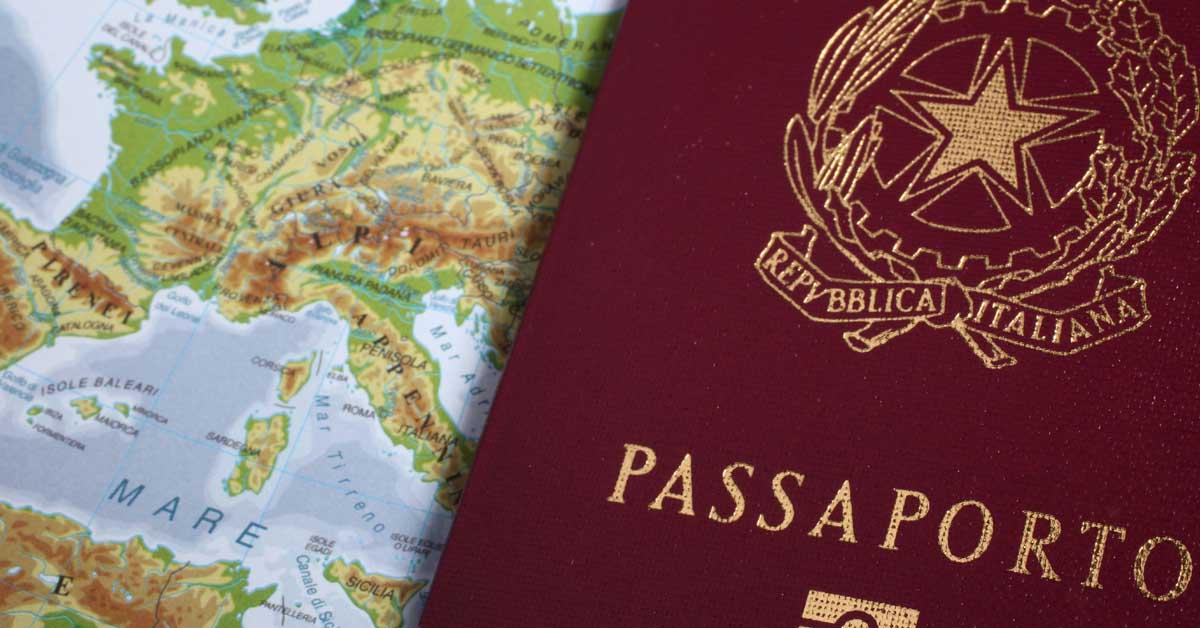 Passaporto rinnovo costo e tempi di rilascio for Rinnovo permesso di soggiorno costo