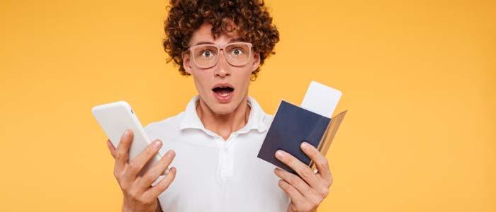 passaporto elettronico