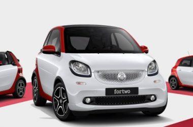 Smart Brabus 2016: prezzi, consumi e motori