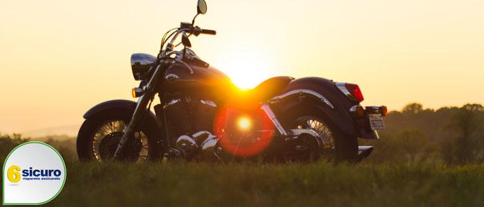 assicurazione moto risarcimento diretto