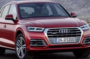 Nuova Audi Q5 2017: prezzo, consumi e motori