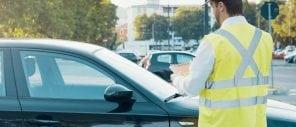 Ausiliari del traffico: chi sono e come contestare la multa