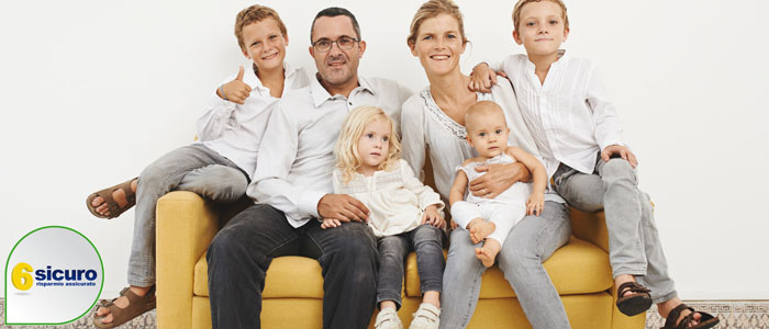 bonus famiglie numerose