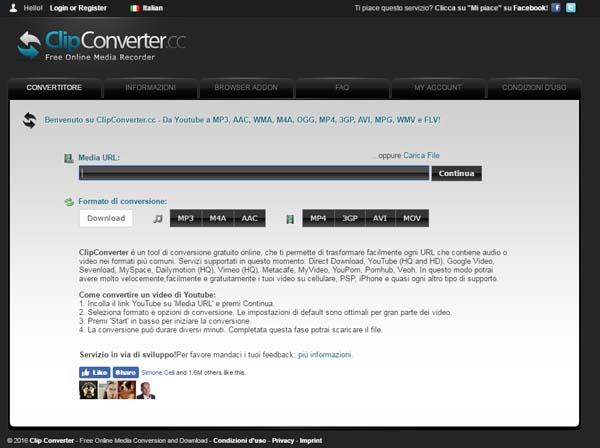 clipconverter