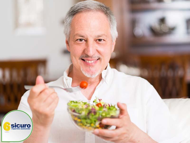Dieta Settimanale Vegetariana : Dieta vegetariana ricette e consigli per dimagrire