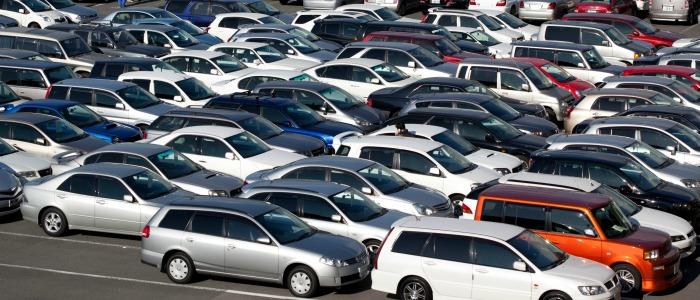 mercato dell'auto