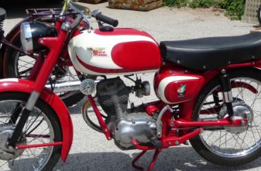 Bollo moto d'epoca: addio alle agevolazioni in Umbria e Basilicata