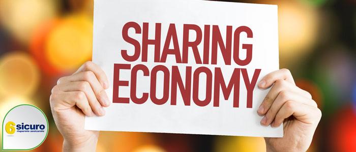 sharing economy tasse
