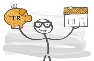Anticipo TFR: modulo richiesta, motivazioni, tassazione e calcolo