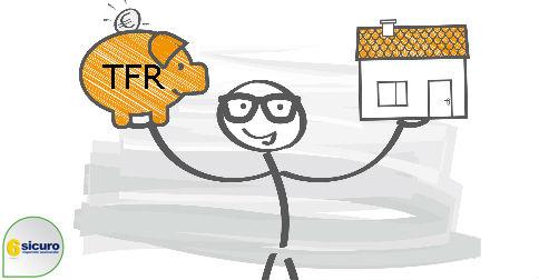 Anticipo tfr modulo richiesta motivazioni tassazione e calcolo - Anticipo per acquisto casa ...