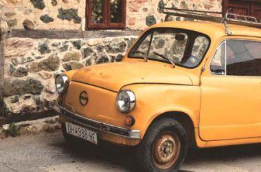 Bollo auto storiche: si paga in tutte le regioni