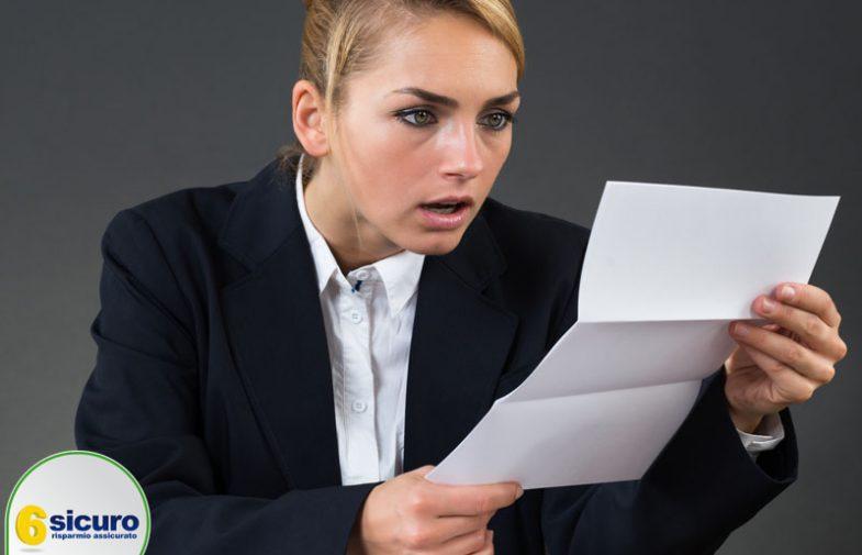 Falsa email Equitalia: attenzione alla truffa