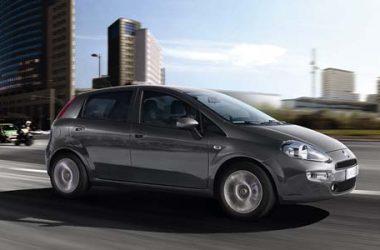 Fiat Punto: prezzi, consumi e motori
