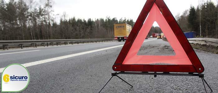 incidente omissione soccorso guida stato-ebbrezza