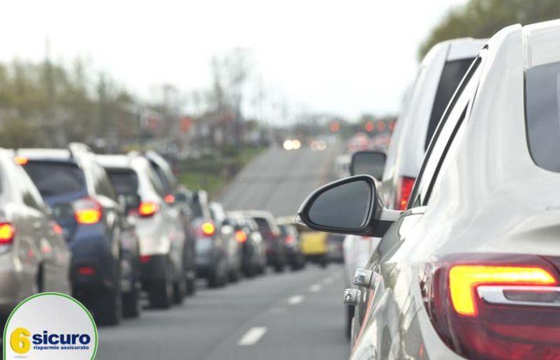 Previsioni traffico per l'estate 2016