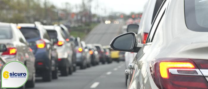 previsioni traffico