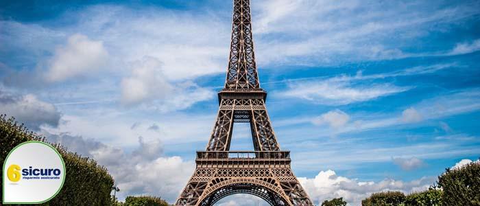 salone dell'auto di parigi