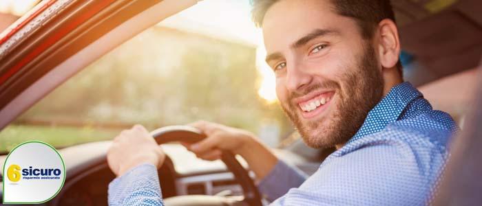 assicurazione auto multa nulla