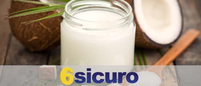 Olio di cocco fa male propriet e controindicazioni - Olio di cocco cucina ...