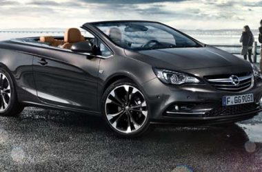 Opel Cascada Supreme: prezzo, consumi e motori