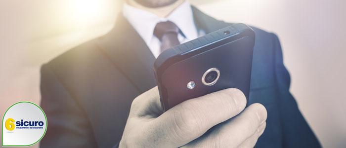 smartphone con la ricezione migliore