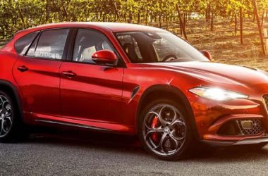 Alfa Romeo Stelvio: prezzo, consumi e motori