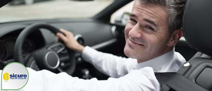 assicurazione auto meno incidenti scatola nera