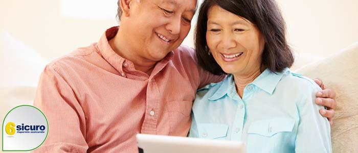 assicurazioni online cina