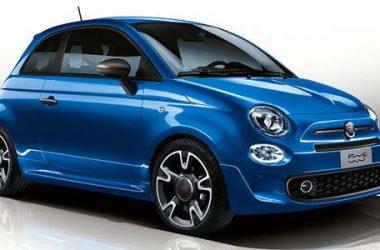 Fiat 500S: prezzo, consumi e motori