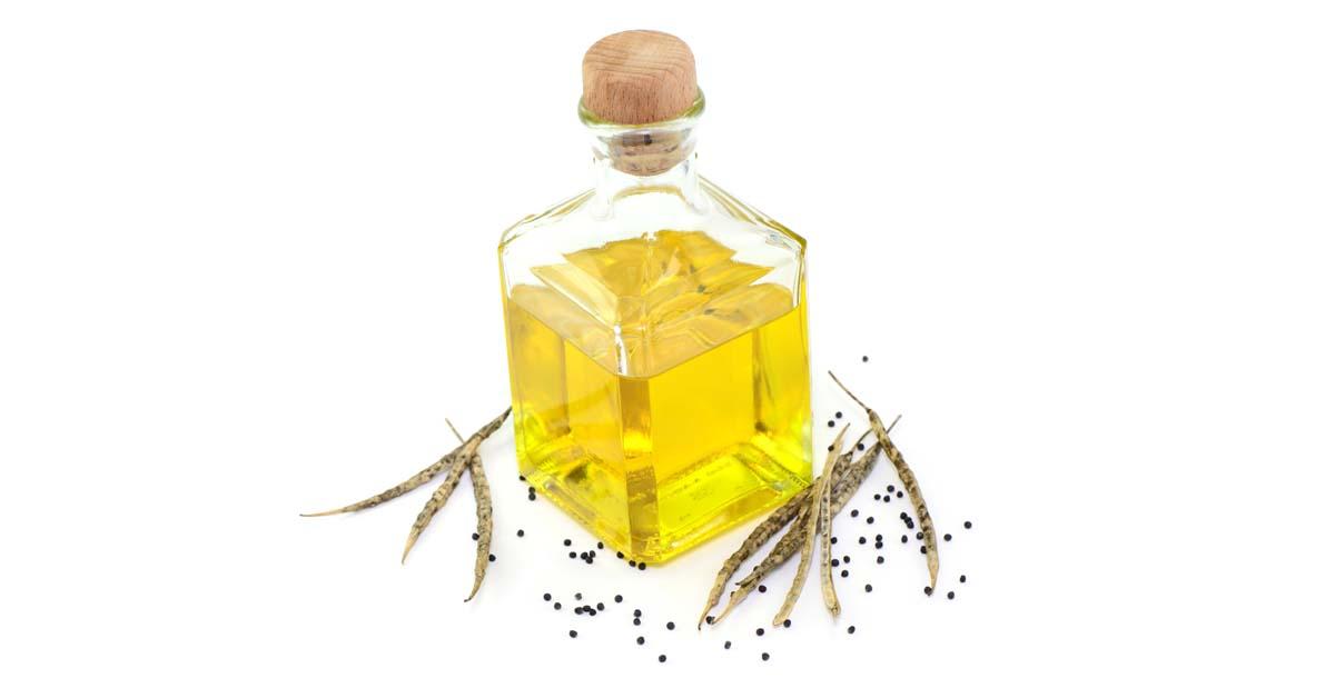 Olio di colza fa bene o male le propriet - Olio di cocco cucina ...