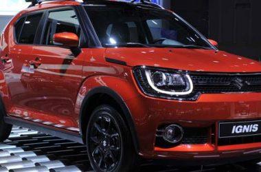 Suzuki Ignis: prezzo, consumi e motori