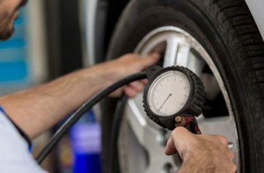 Gonfiaggio pneumatici con azoto: ne vale la pena?