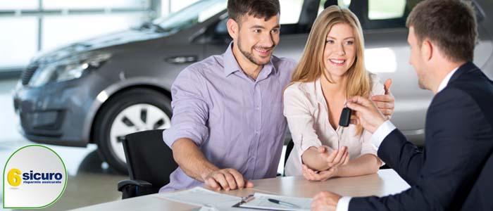 assicurazione auto gratuita