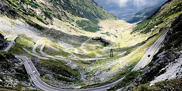 strade più belle del mondo