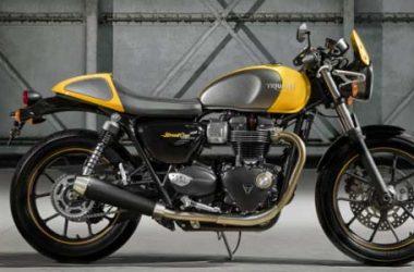 Triumph Bonneville Street Cup: prezzo, motore e ciclistica