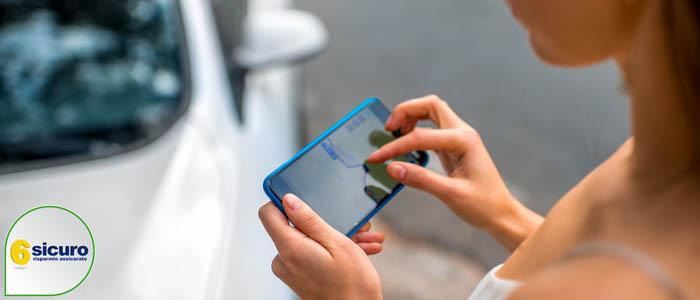 assicurazione auto app facebook