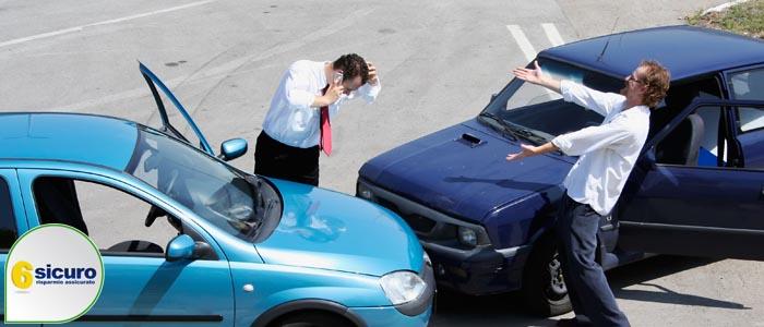 assicurazione auto calo