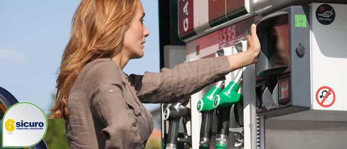 aumento prezzi benzina