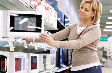 Forno a microonde: cos'è, prezzi, funzioni e come sceglierlo