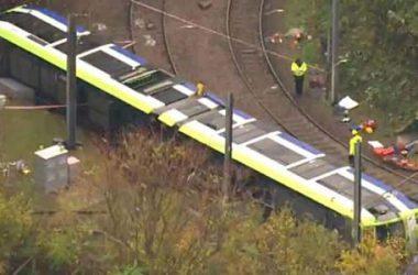 Incidente Croydon, tram deraglia a Londra: 7 morti e oltre 50 feriti