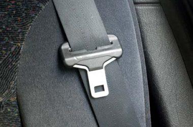 Incidenti stradali: risarcimento danni ridotto senza cintura di sicurezza