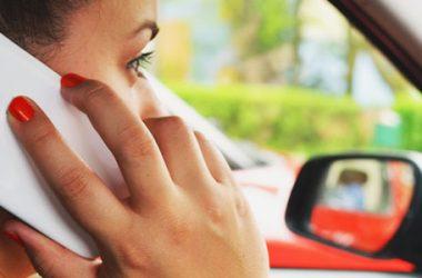 Modalità guida: la tecnologia che riduce la distrazione al volante