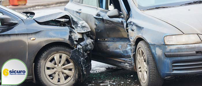 incidenti stradali vittime