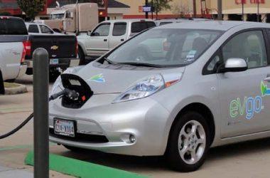 Obbligo di rumore per le auto elettriche negli USA