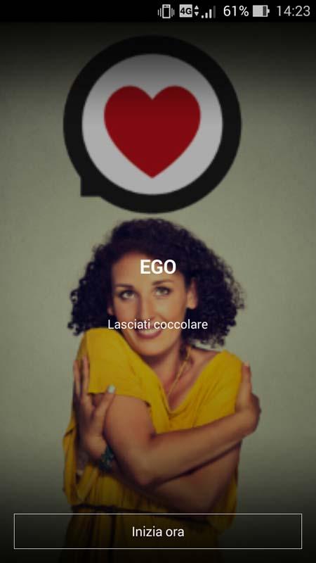 ego app