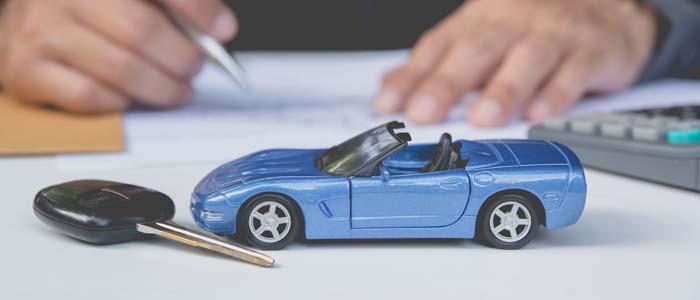 assicurazione auto passaggio di proprietà