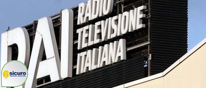 Esonero canone rai 2017 autocertificazione entro dicembre for Dichiarazione canone rai 2017
