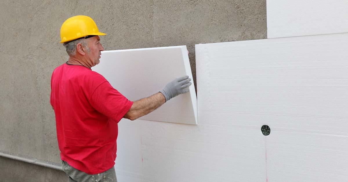 Isolamento termico interno esterno vantaggi e tecniche - Isolamento termico soffitto interno ...