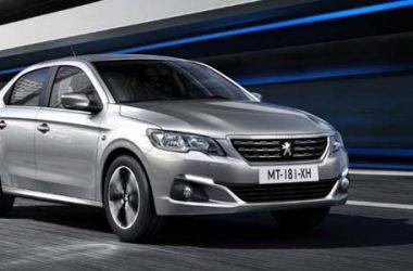 Peugeot 301: prezzo, consumi e motori