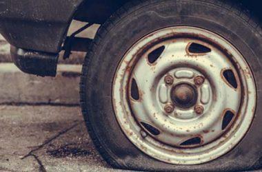Scadenza pneumatici: esiste davvero?